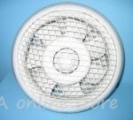 Window / Wall Axial Fan HCM-N