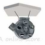 Whole House Compact Extract Fan Vort Penta ES