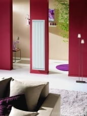 Calidou Plus Soft Electrical Radiator with Two Heaters