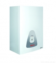 Electrical Boiler Gialix with Electronic Thermostat - for central heating and domestic hot water