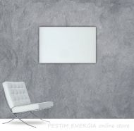 Infrared Panel InfraHEAT - Mirror