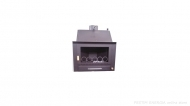 Cooking and Heating Stove Royal 900
