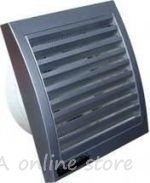 Residence / Bathroom fan MM with diameter 100mm