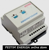 Electronic Level Controller