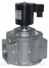 Magnet valves for fuel, normally closed, MN28 series