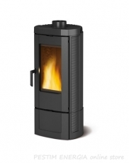 Fireplace La Nordica - Candy 8.9 kW