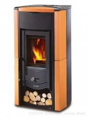 Fireplace La Nordica - Ester  7.5 kW