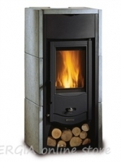 Fireplace Rossella Plus - 8 kW