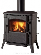 Fireplace  Viola - 7 kW