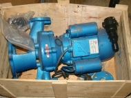 Submersible pump S&W, 25GD 3x30
