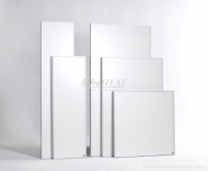 Infrared Panel InfraHEAT - White