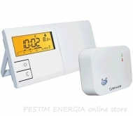 Programmable Room Thermostat with RF Salus 091FLRF