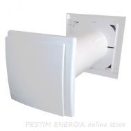 Protracted ventilation system ECO-SVEJEST