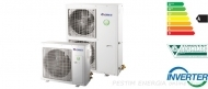 Heat Pump (Chiller) 16kW