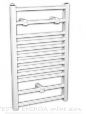 Aluminum towel rail heaters NBR