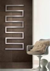 Design radiator Serpentine