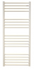 Bathroom radiator Neos White