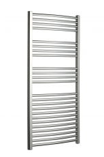 Bathroom radiator Space Chrome